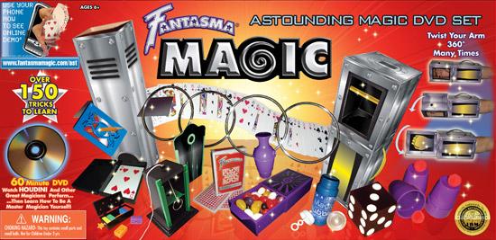 Magician Set